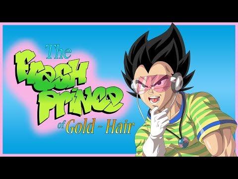 Xxx Mp4 Vegeta The Fresh Prince Of Gold Hair 3gp Sex