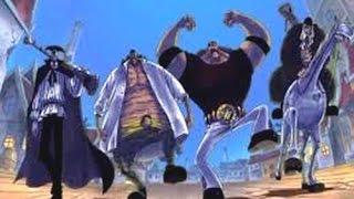 Blackbeard Has 3 Devil fruits Revealed - one piece theory #4  episode 733 english subbed