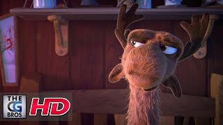"**Multi-Award-Winning** CGI 3D Animated Short Film: ""HEY DEER!"" - by Örs Bárczy"