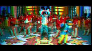 Pokkiri - Mambazham Tamil 3D 1080p HD Video Song