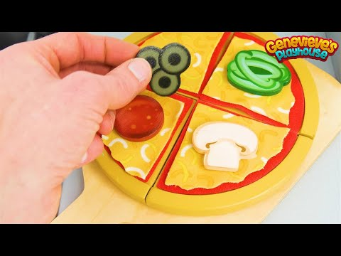 Kid s Make a Toy Pizza for the Paw Patrol