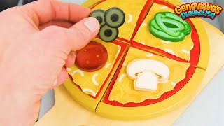 Kid's, Make a Toy Pizza for the Paw Patrol!