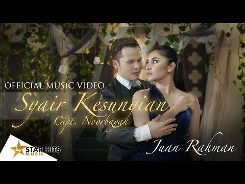 Juan Rahman - Syair Kesunyian (Official 4K Music Video)