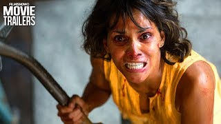 KIDNAP | New Trailer for Halle Berry Action Thriller Movie