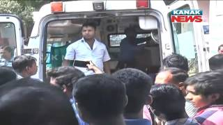 9 Seriously Injured In Road Accident In Pipili