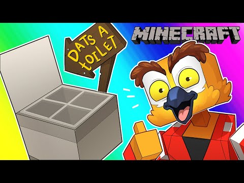 Minecraft Funny Moments New Decor and Stealing Nogla s Cats