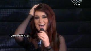 """Sara Farah / سارة فرح ورنا سماحة """"بعز الضهر"""" البرايم العاشر ستار أكاديمي 9"""