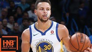 GS Warriors vs LA Lakers Full Game Highlights / Week 7 / 2017 NBA Season