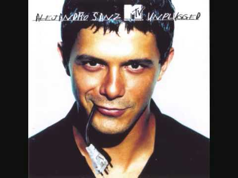 Alejandro Sanz MTV Unplugged Completo