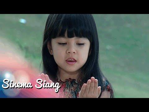 Putri Bidadari PART 4 Sinema Siang 22 Juli 2016