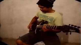 Leonado Lima Improviso Funky