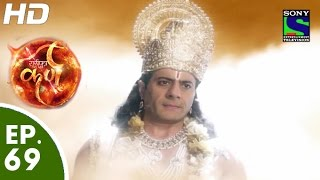 Suryaputra Karn - सूर्यपुत्र कर्ण - Episode 69 - 7th October, 2015