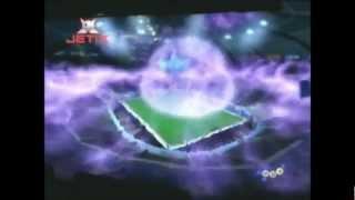galactik football capitulo 1 español castellano parte 1