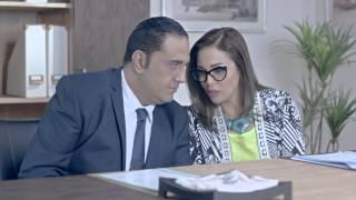 برومو مسلسل يوميات زوجة مفروسة أوي - إنتظرونا في رمضان 2015