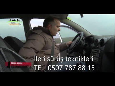 ileri sürüş teknikleri genel akademik sürüş prodrv