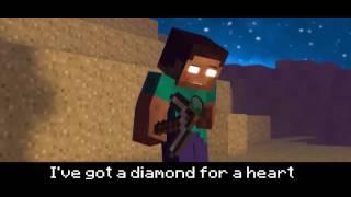 Minecraft musica de anime