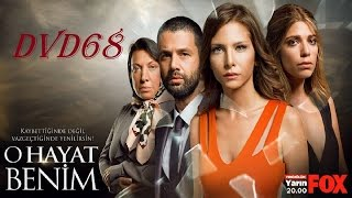 BAHAR - O HAYAT BENIM 3ος ΚΥΚΛΟΣ S03DVD68 PROMO 5