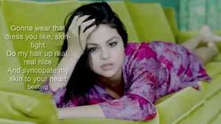 Selena Gomez - Good For You (Explicit Version) [Lyrics]