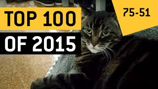 Top 100 Viral Videos of the Year 2015 || JukinVideo (Part 2)