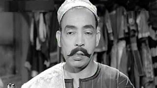 Ismail Yassine Film : إسماعيل ياسين في الفيلم الكوميدي - البنات شربات