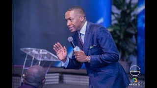 ASTONISHING!!! MUST WATCH!!! HEAR WHAT PROPHET ANGEL SAID ABOUT HOW TO BUY MORE YEARS!!!