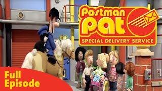 Postman Pat - Naughty Pumpkin