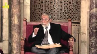 نسل آل بيت النبي صلي الله عليه وآله وسلم من سيدنا الحسن والحسين د.يسري جبر