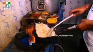 VEG FRIED RICE | VEG RECIPES IN INDIA | 4K ULTRA HD VIDEO