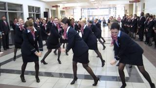 The best Graduation Dance! 14-05