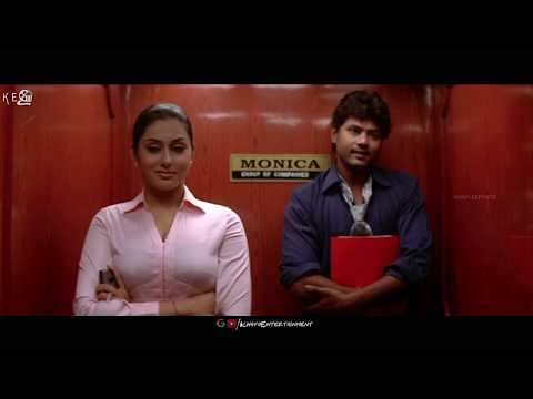 most shocking therapy in south   naan avan illai 2