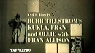 THE  CBS CHILDREN'S FILM FESTIVAL (1967)