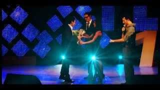 Gevorg Barsamyan - Achqery krak / Official Music Video 2013/ ©