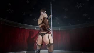 Metro Redux   Pole Dance