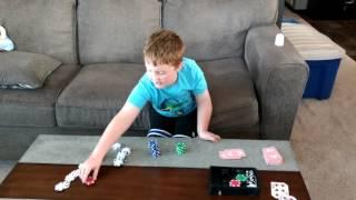 World Tour of Poker Kids Edition