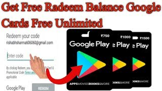 How to get free playstore balance radeem cards_for_8 ball_pool  free latest 2017