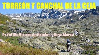TORREÓN Y CANCHAL DE LA CEJA-mayo 2014