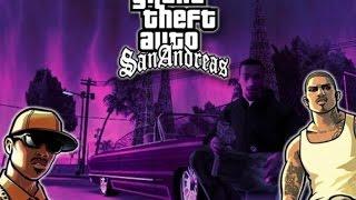 Skad za Darmo Pobrać Pełną Wersje GTA San Andreas PC Torrent+Crack