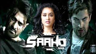Saaho | Movie Upcoming 2018 | Prabhas | Shraddha Kapoor | Neil Nitin Mukesh | Jackie Shroff.