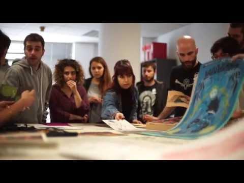PIY / Print It Yourself: Seminars & Workshops 2016