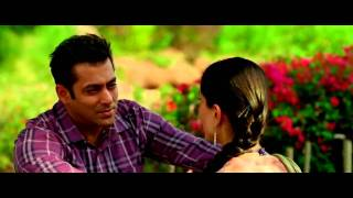 Bodyguard - When Lovely Singh goes to see Chaya