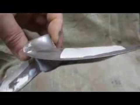Винт подвесного лодочного мотора болотохода bawad