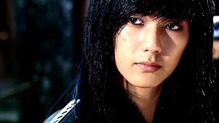 ● Yeo Woon X Dong Soo ;; Assassin's love