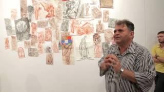 Weekly Talks / Ayaz Salayev