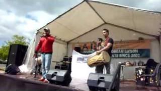 Holi Mela Melbourne 2010 : Part 1
