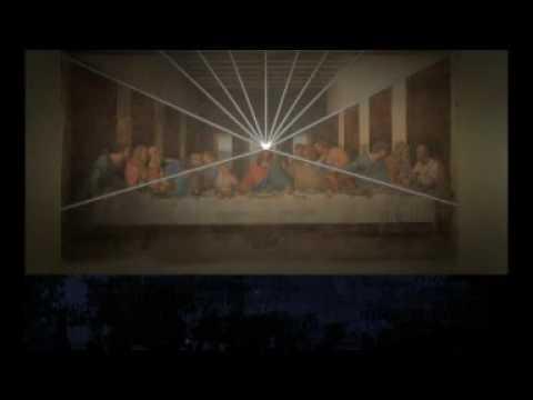 Da Vinci El Genio La Ultima Cena