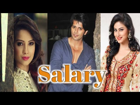 Xxx Mp4 Naagin 2 Cast Per Day Salary 2017 3gp Sex