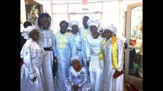 Tosin Akinmoladun Revival 2014 @ C&S Oke Igbala