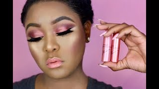 Nicki Minaj x Mac Cosmetics | Nicki's Nudes Demo & Review