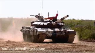CHINA & INDIA Compete in Military Tank Live Fire Biathlon Competition   YouTube