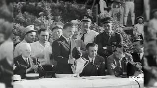 1933 U.S. Open Highlights